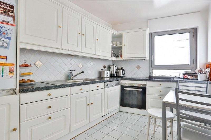 Sale apartment Paris 20ème 795000€ - Picture 6