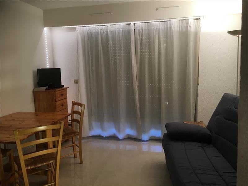 Sale apartment Les issambres 125000€ - Picture 3