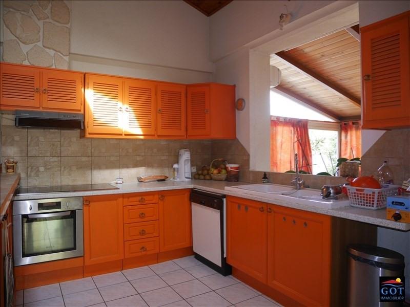 Vente maison / villa St hippolyte 243000€ - Photo 8