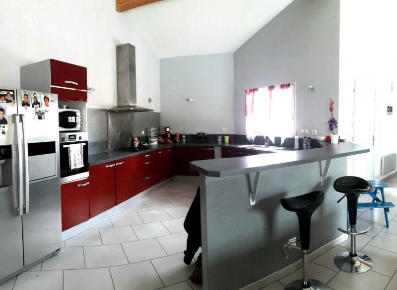 Verkoop  huis Bannières 349800€ - Foto 5