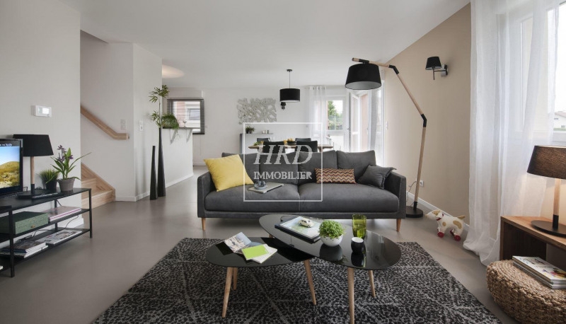 Sale apartment Wasselonne 250700€ - Picture 3