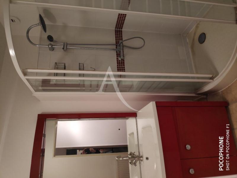 Rental apartment Colomiers 604€ CC - Picture 4