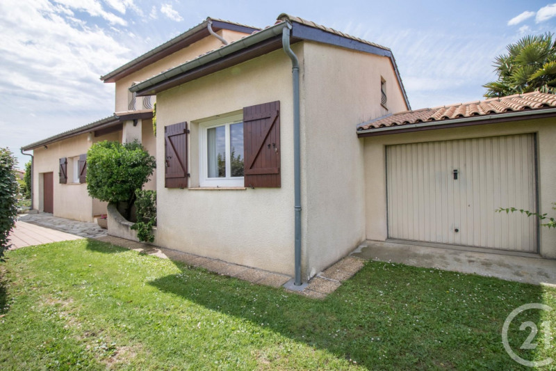 Vente maison / villa Tournefeuille 395000€ - Photo 12