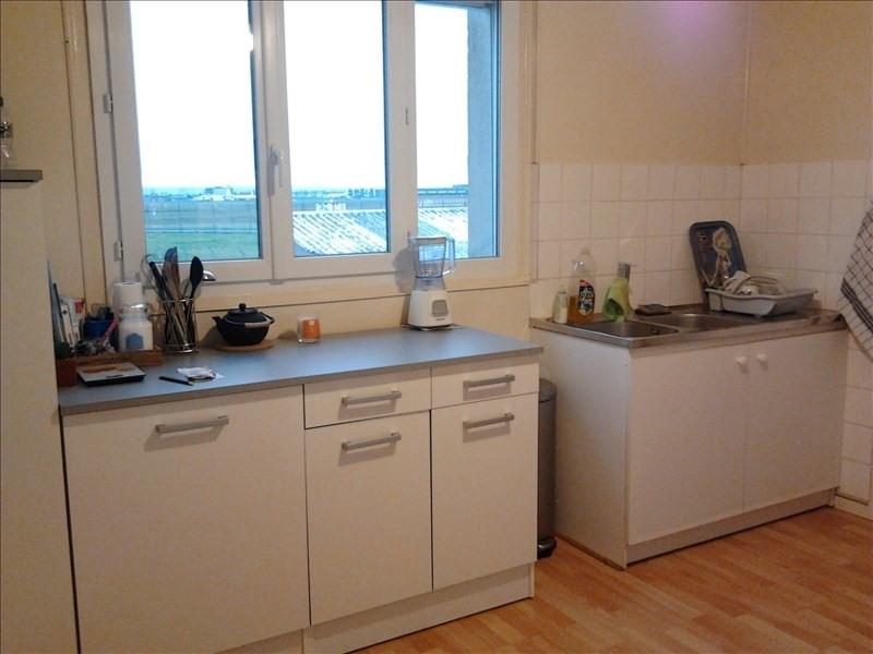 Vente appartement Paray vieille poste 129500€ - Photo 1