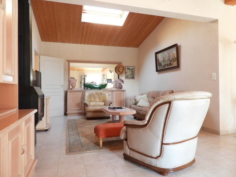 Vente maison / villa St pierre d'oleron 549000€ - Photo 5