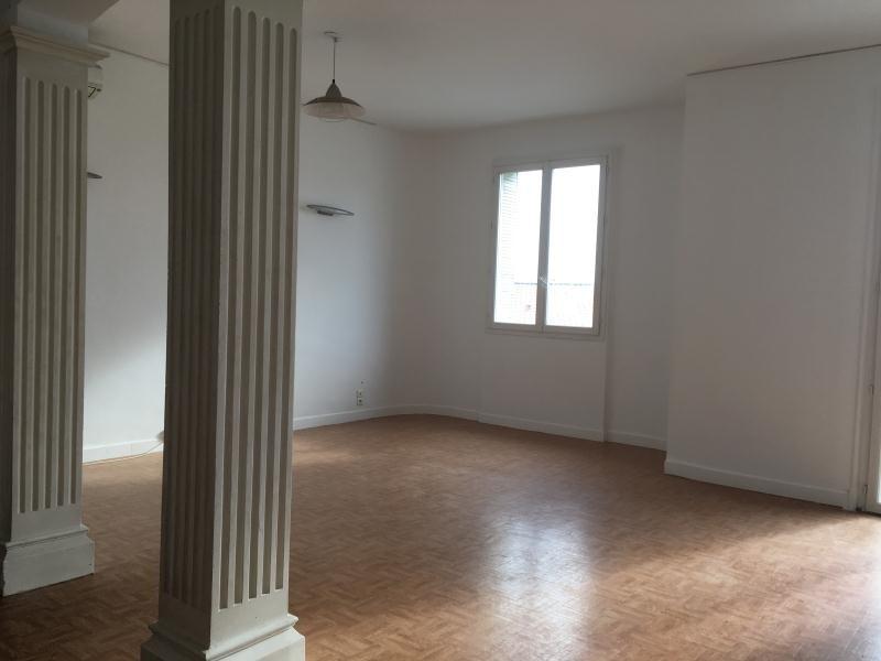 Alquiler  apartamento Toulon 980€ CC - Fotografía 3