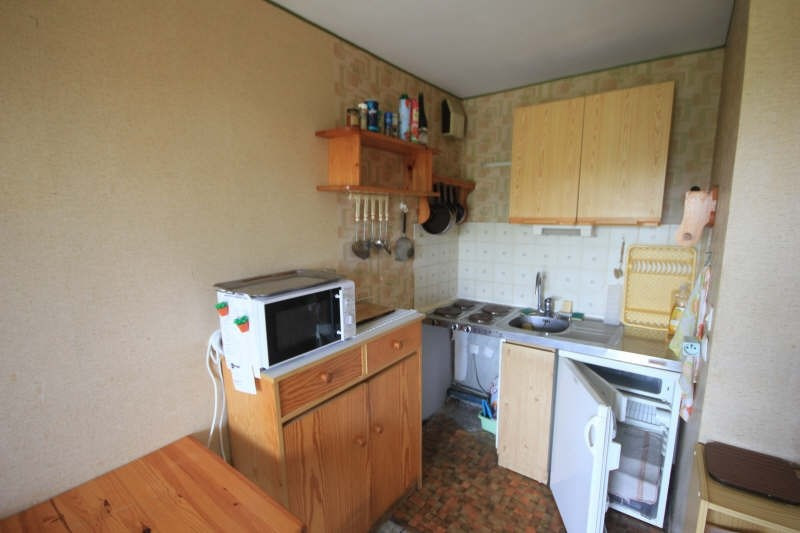 Sale apartment Villers sur mer 59 800€ - Picture 5