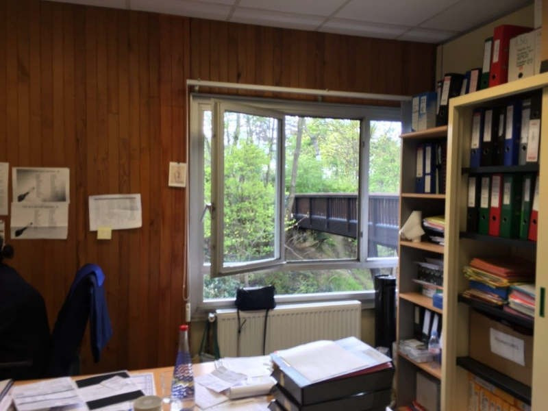 Location bureau Nanterre 3 833€ HT/HC - Photo 4