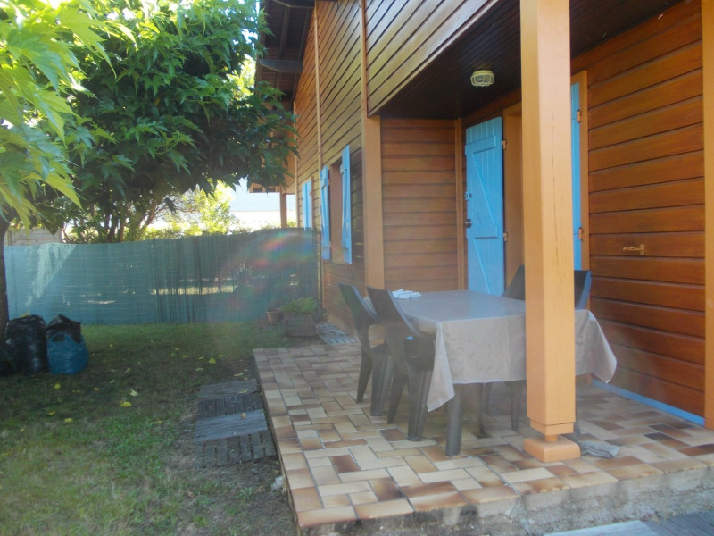 Vacation rental house / villa Bias 330€ - Picture 14