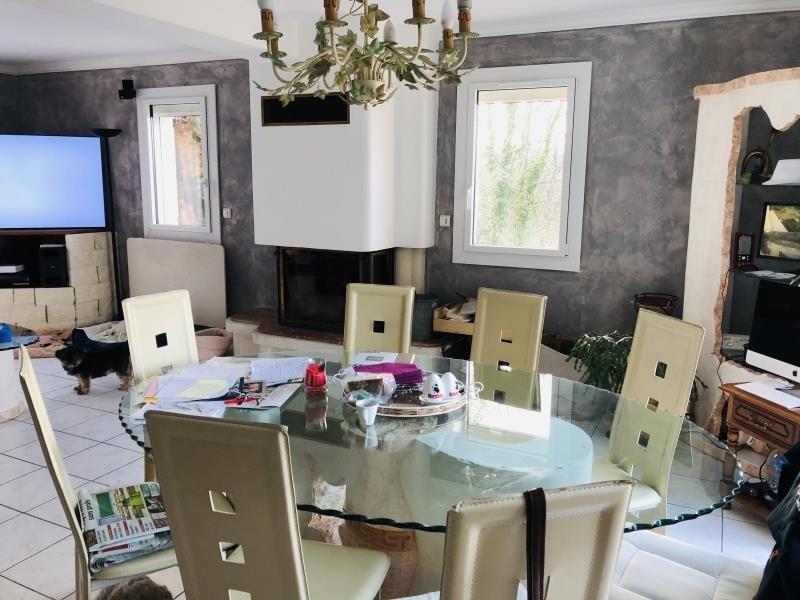 Sale house / villa Magny en vexin 377400€ - Picture 2