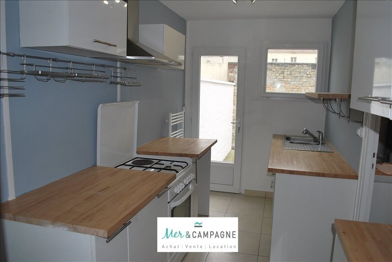 Sale house / villa Fort mahon plage 199 500€ - Picture 3