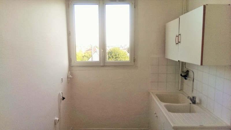 Vente appartement Bezons 119600€ - Photo 2