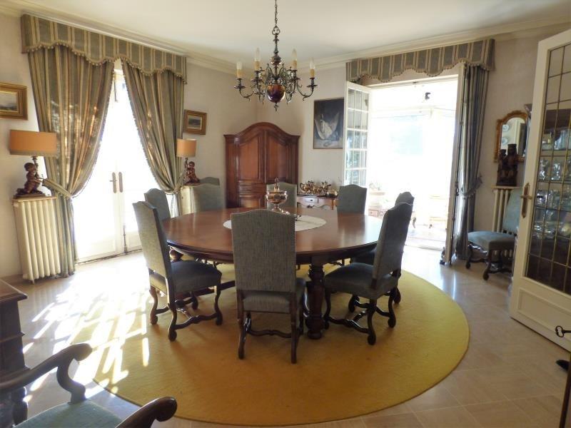 Venta  casa Toulon sur allier 369000€ - Fotografía 4
