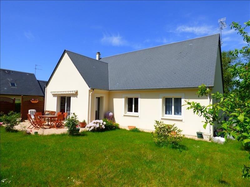 Sale house / villa Villers-sur-mer 420000€ - Picture 1