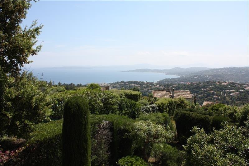 Vente de prestige maison / villa Les issambres 625000€ - Photo 16