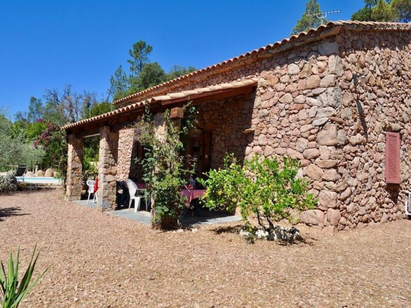 Vente de prestige maison / villa Porto-vecchio 651000€ - Photo 26