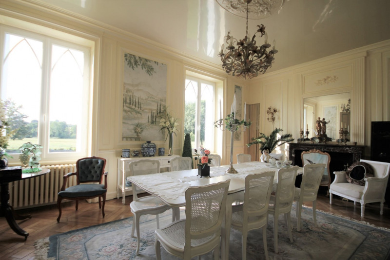 Vente de prestige château Bayeux 1445000€ - Photo 6
