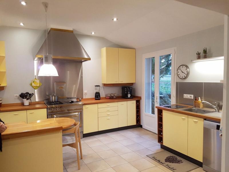 Vente maison / villa St laurent de chamousset 475000€ - Photo 4