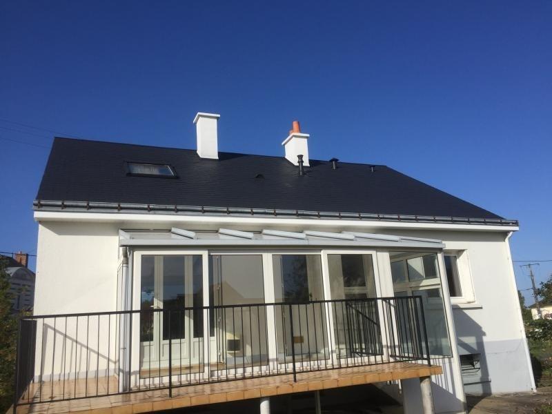 Vente maison / villa Druye 159000€ - Photo 3