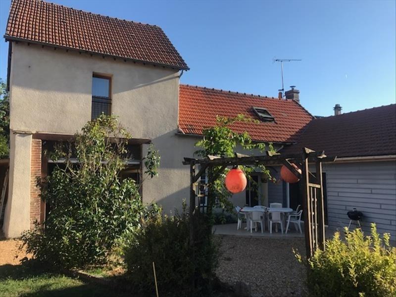 Vente maison / villa Gallardon 320250€ - Photo 2