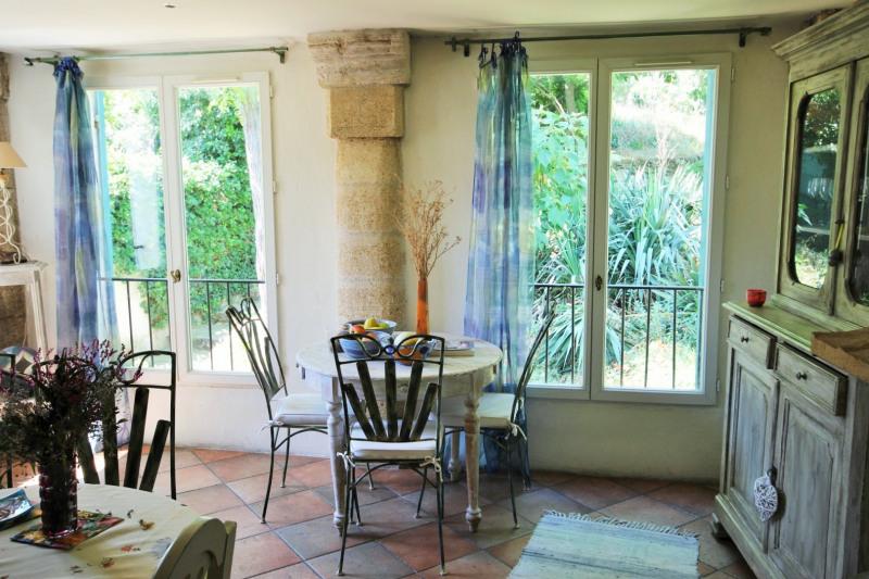 Vendita casa Alleins 372000€ - Fotografia 6