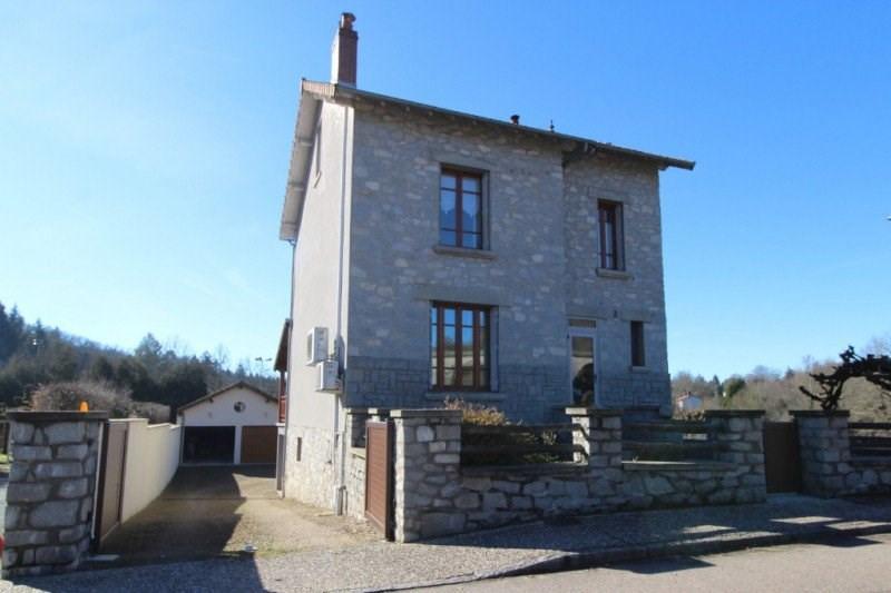 Vente maison / villa St priest taurion 240500€ - Photo 1