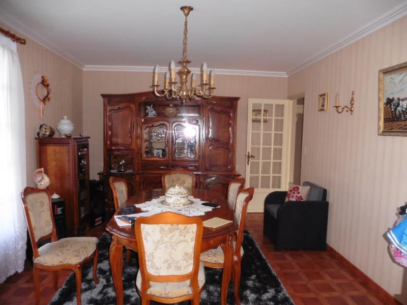 Sale house / villa Saint germain des pres 155800€ - Picture 2