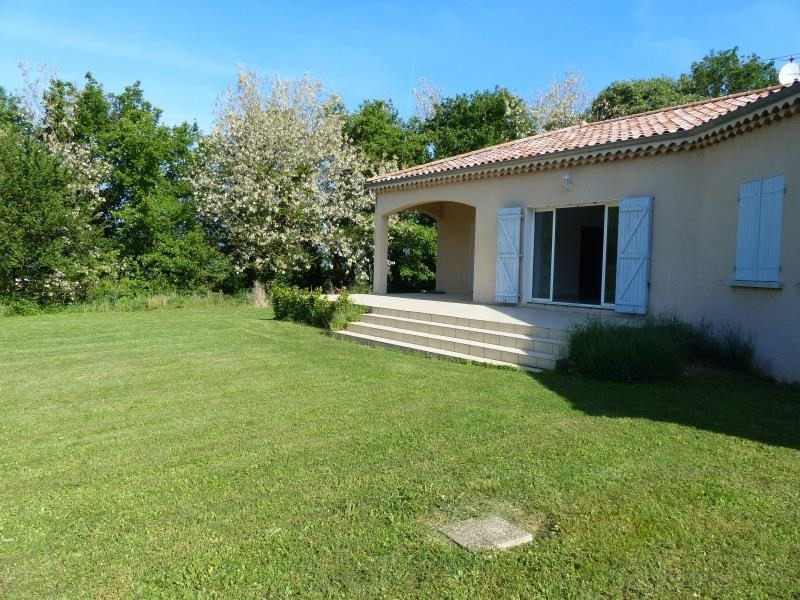 Sale house / villa Mirmande 330 000€ - Picture 2