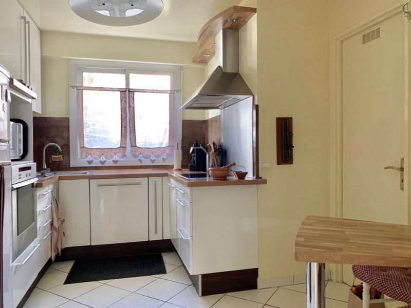 Vente appartement Le plessis-robinson 538 000€ - Photo 3