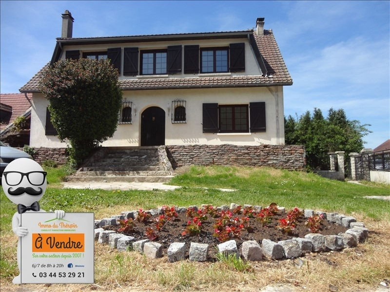 Vente maison / villa Ully st georges 239000€ - Photo 1