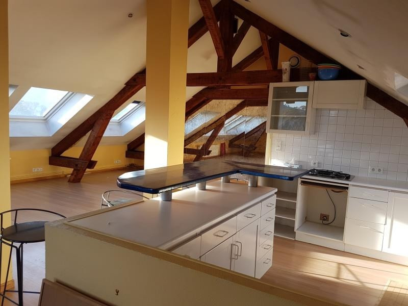 Sale apartment St die 87 200€ - Picture 1