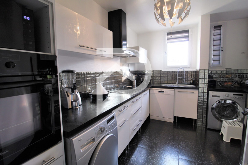 Vente appartement Eaubonne 248 000€ - Photo 4