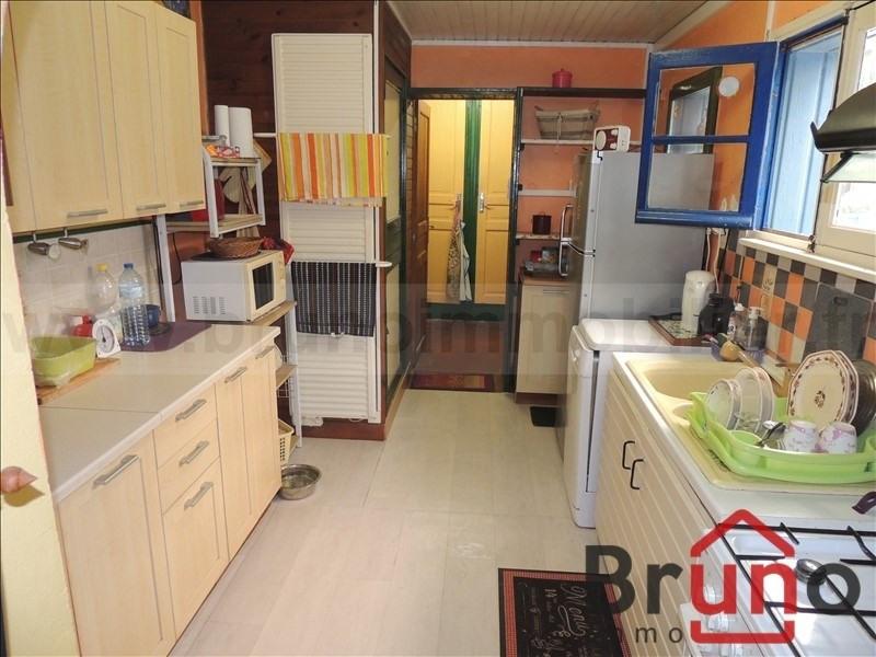 Sale house / villa Ponthoile 207900€ - Picture 8