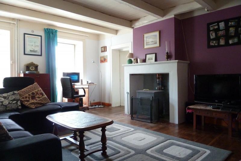 Vendita casa Aigrefeuille d'aunis 285600€ - Fotografia 3