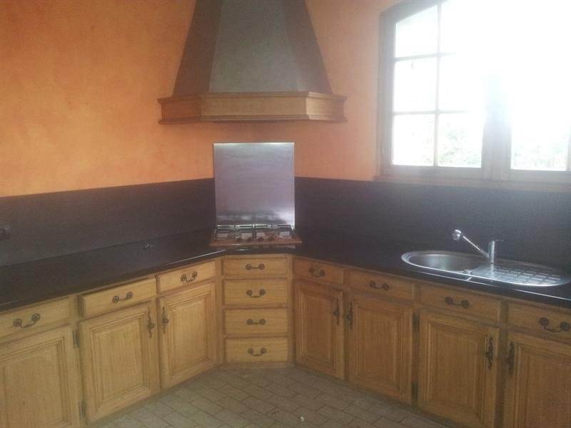 Sale house / villa St aigulin 137800€ - Picture 3