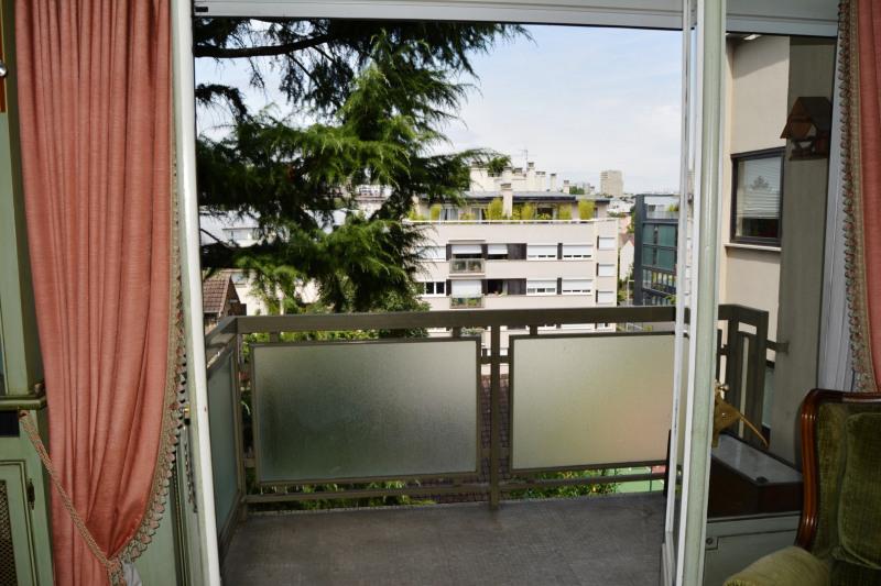 Vente appartement Sceaux 367500€ - Photo 4