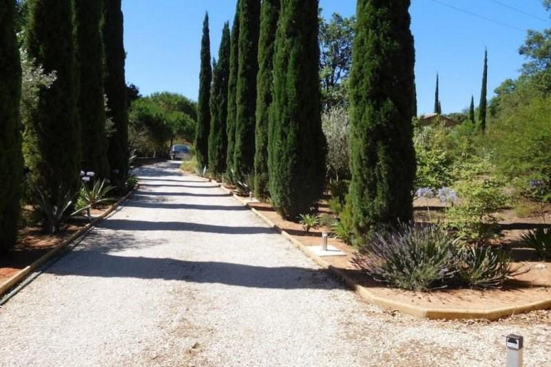 Deluxe sale house / villa Bormes les mimosas 1260000€ - Picture 4