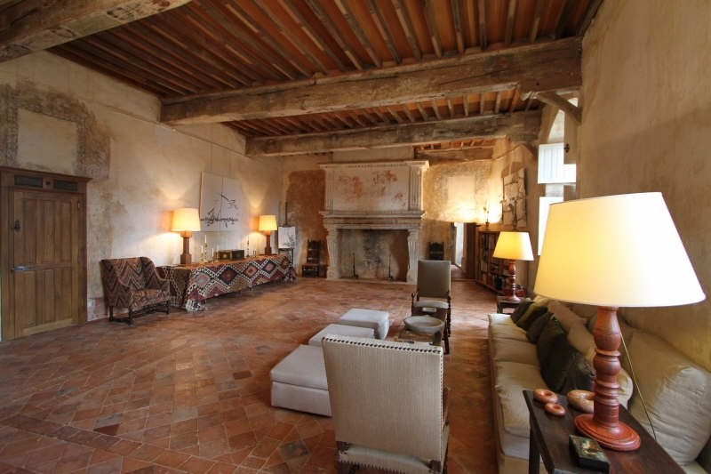 Deluxe sale chateau Vic fezensac 1 200 000€ - Picture 9