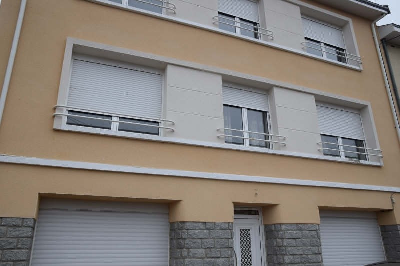 Rental apartment Limoges 530€ CC - Picture 1