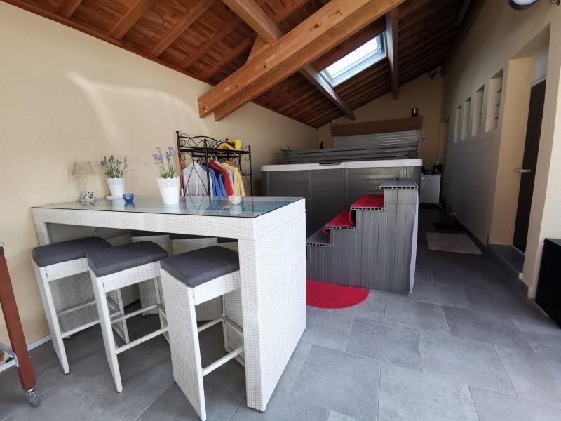 Sale house / villa St germain sur ay 315590€ - Picture 3