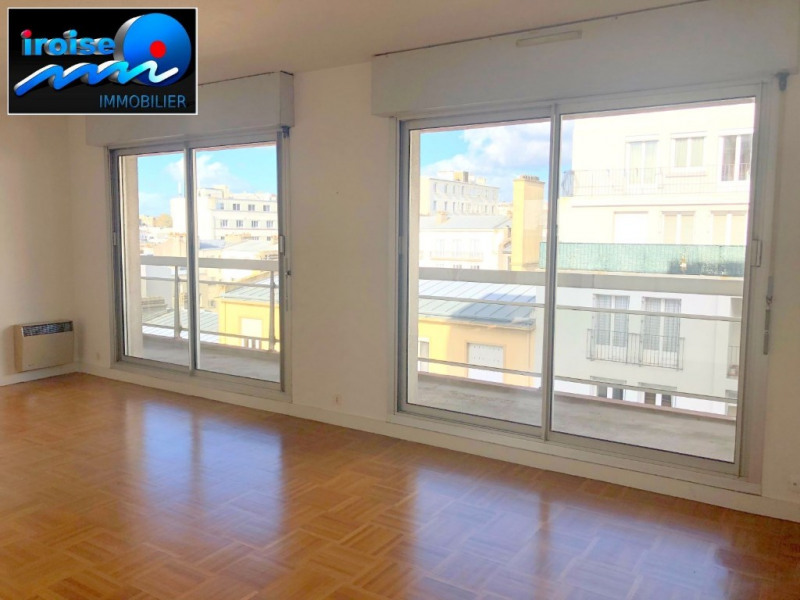 Sale apartment Brest 157600€ - Picture 2