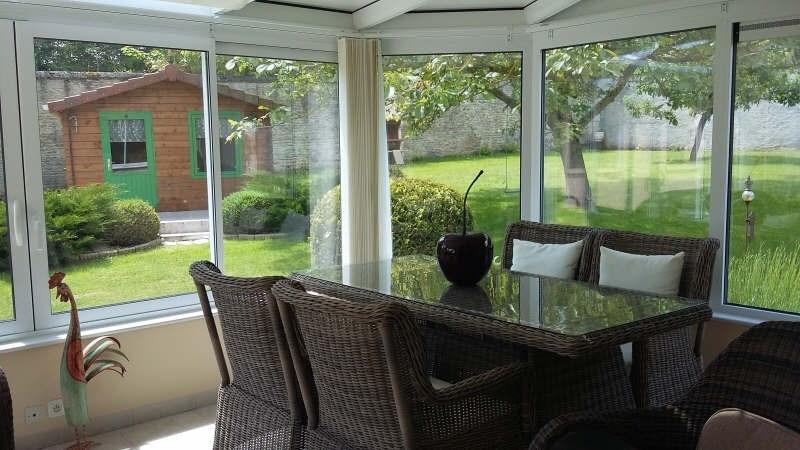 Vente maison / villa Ranville 348000€ - Photo 6