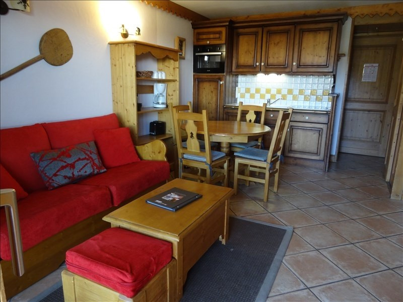 Vente appartement Les arcs 310 000€ - Photo 11