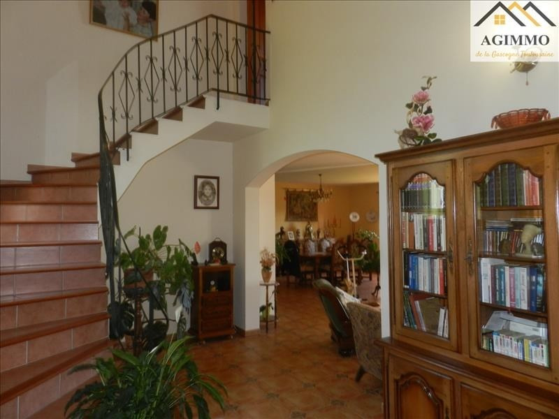 Sale house / villa L isle jourdain 488000€ - Picture 2