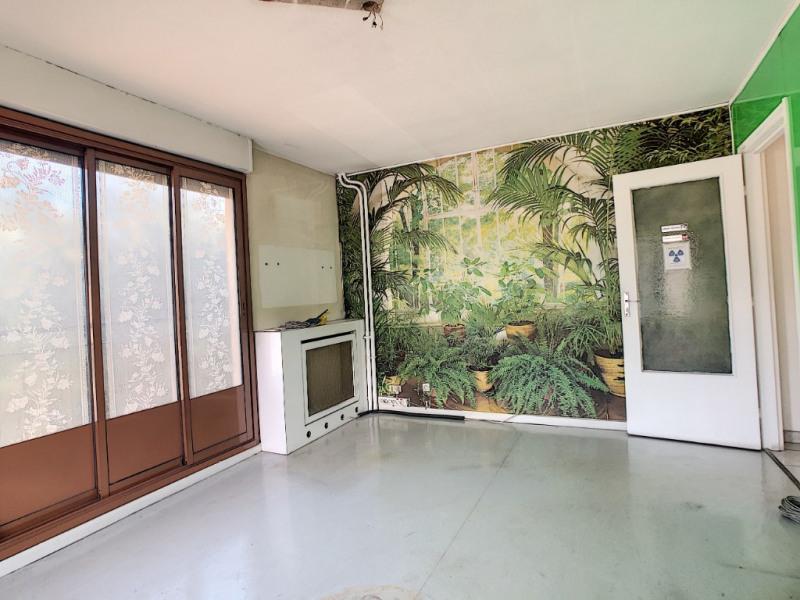 Sale apartment La trinite 145000€ - Picture 1