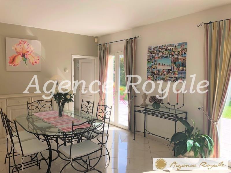 Deluxe sale house / villa Fourqueux 1130000€ - Picture 3
