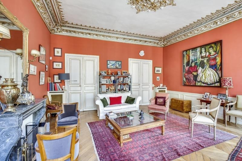 Sale apartment Versailles 1480000€ - Picture 1