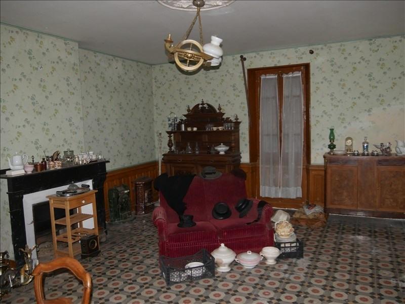 Sale house / villa Lisle sur tarn 218000€ - Picture 6