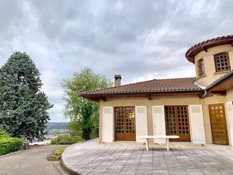 Vendita casa Vienne 499000€ - Fotografia 3