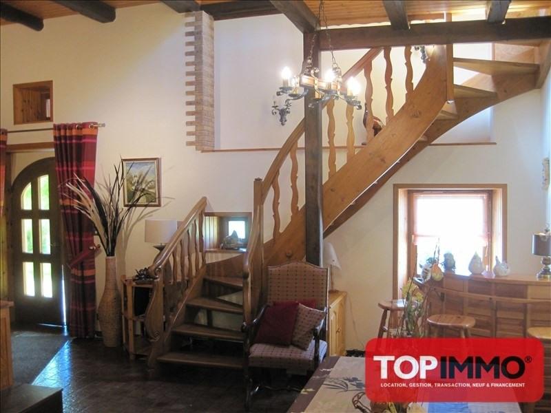 Sale house / villa Orbey 224900€ - Picture 6